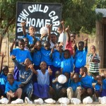Rafiki Child Care Home