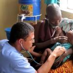 Lengast Clinic visit
