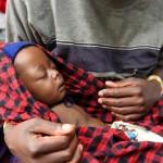 Mt. Meru Pediatric Baby Patient