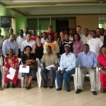 Orphans Foundation Fund, Wheels of Action, and Vodacom Orphan Games meeting in Arusha Tanzania Africa