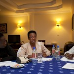 OFF Advisory Board meeting at Kibo Palace Hotel
