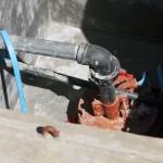 Rafiki Water Pump 1